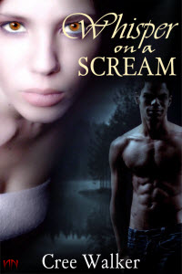 Whisper on a Scream by Cree Walker